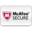 mcafee, secure