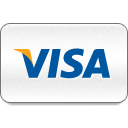 business, buy, card, cash, check, checkout, credit, donate, financial, income, offer, online, order, payment, price, sale, service, shopping, visa icon
