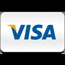 payment, visa