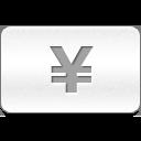 card, yen