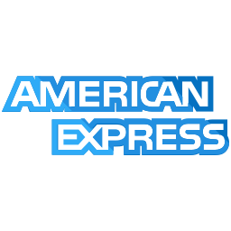 american, express, finance, logo, method, online, payment icon