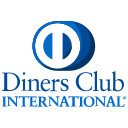 club, diners, finance, international, method, online, payment icon