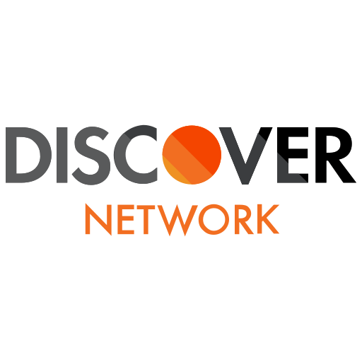 discover, logo, network icon