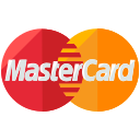 finance, logo, mastercard, method, online, payment icon