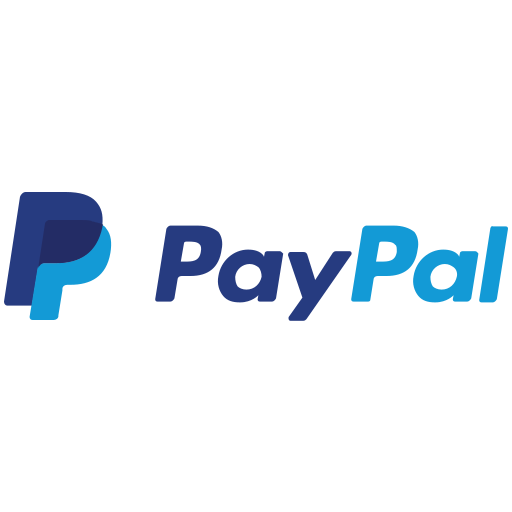 finance, payment, paypal icon