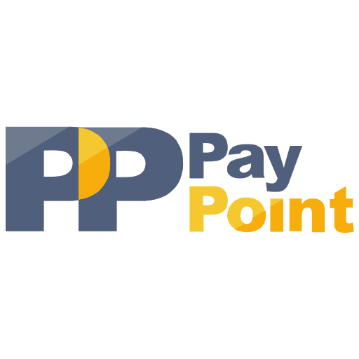 finance, logo, payment, paypoint icon