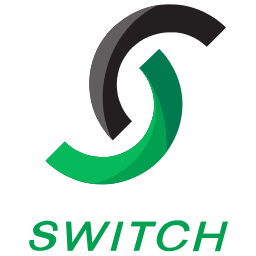 finance, logo, method, online, payment, switch icon