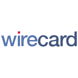 finance, logo, wirecard icon