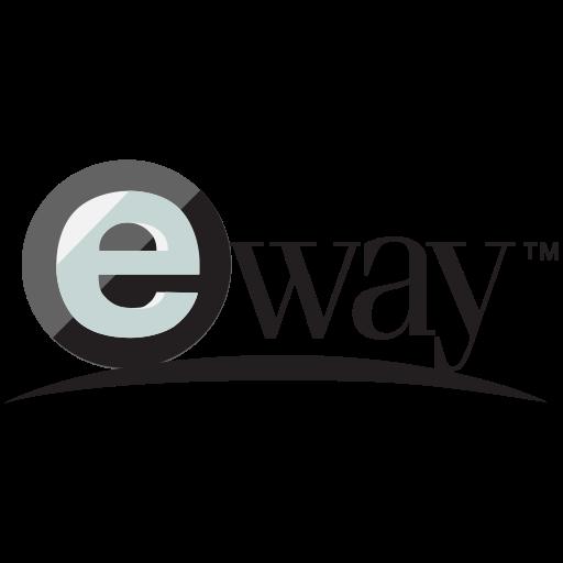 eway, finance, logo, payment icon