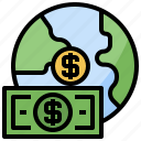 business, commerce, finance, location, maps, shopping, world icon