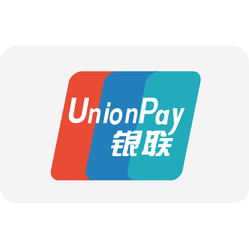 card, payment, unionpay icon