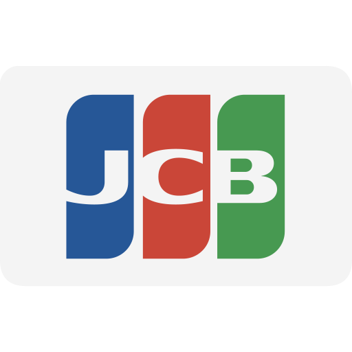 card, jcb, payment icon