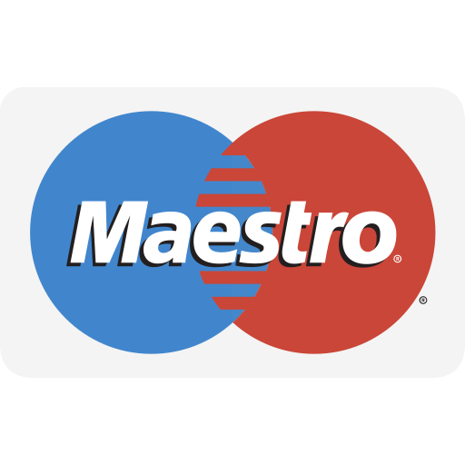 card, maestro, payment icon