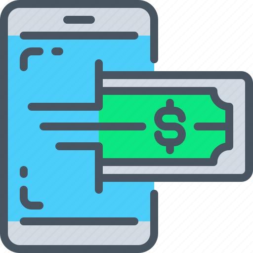 app, business, finance, interface, online payment, payment, ui icon