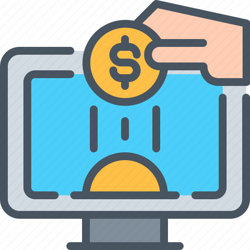 app, interface, money, online payment, payment, ui icon