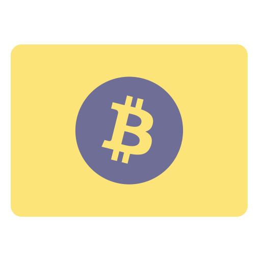 bitcoin, pay, payment icon