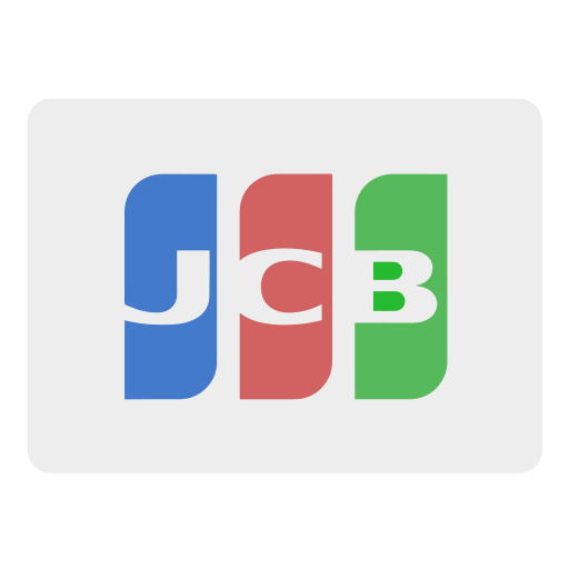 jcb, pay, payment icon