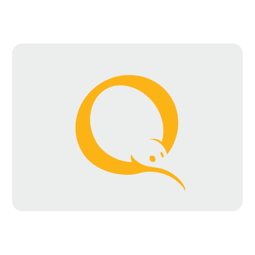 pay, payment, qiwi icon