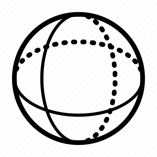 circular, connectivity, globe, grid, worldwide icon