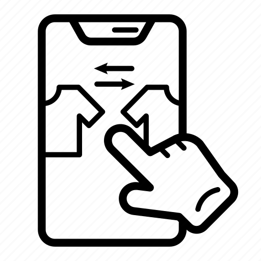 app, cart, mobile, mobile shopping, shopping icon