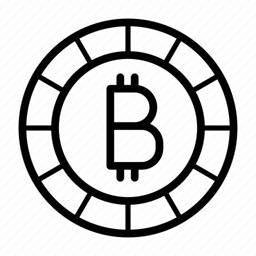 bitcoin, bitcoins, coin, cryptocurrency, payment icon
