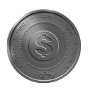 coin, liqpay icon