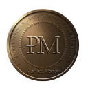 bronze, coin, money, perfect, perfectmoney icon