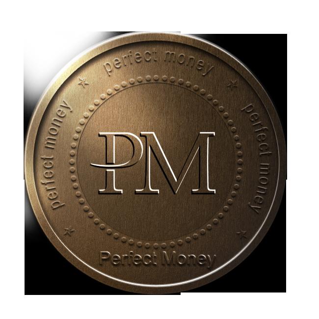 bronze, coin, money, perfect, perfectmoney icon