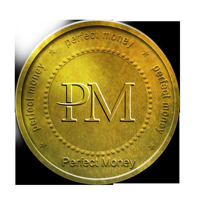 coin, gold, money, perfect, perfectmoney icon