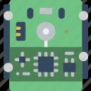 component, computer, drive, hard, hardware, pc