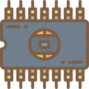component, computer, hardware, pc, rom icon