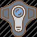 component, computer, hardware, pc, trackball icon