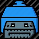 component, computer, display, hardware, pc, port icon