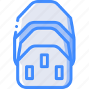 component, computer, hardware, kettle, lead, pc icon
