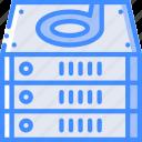 raid, component, drive, hardware, pc, computer