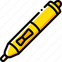 component, computer, hardware, pc, pen, tablet icon