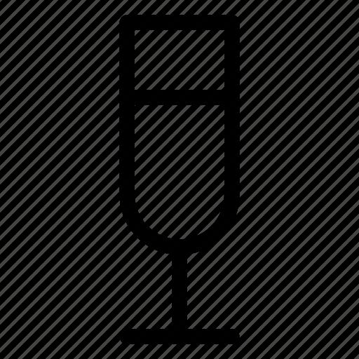 birthday, celebrate, champage, drink, liquid icon