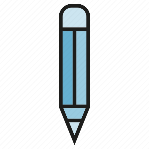 art, draw, pen, pencil, stationery, writing icon
