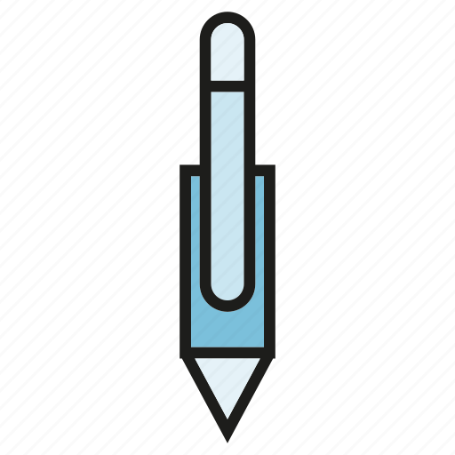 Pen, pencil, stationery, writing icon - Download on Iconfinder