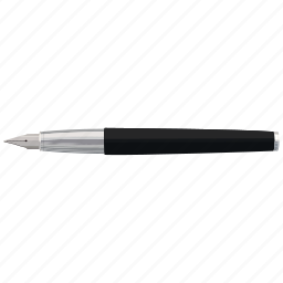 note, pen, pencil, text, word, write, writing icon