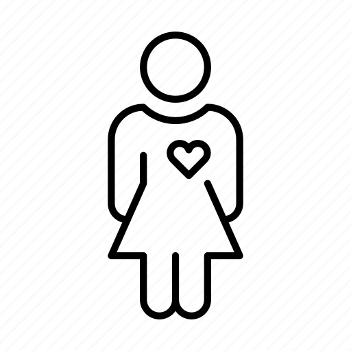 Avatar, people, person, user, woman icon - Download on Iconfinder