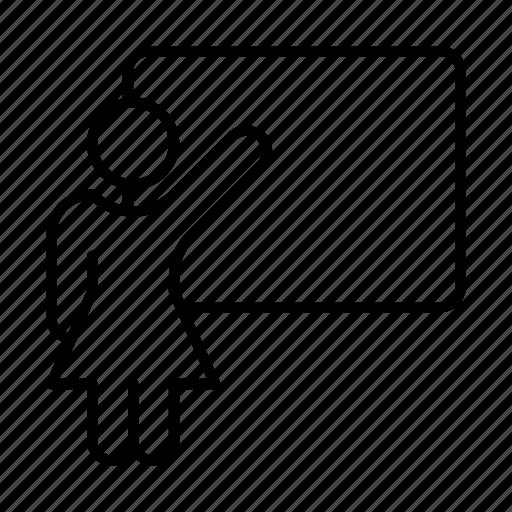 avatar, man, people, person, presentation, user icon