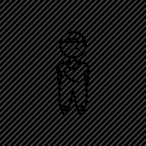 boy, child, kid, people, son icon