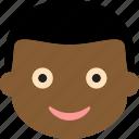 black boy, boy, children, user