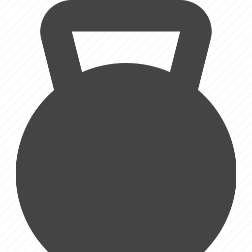 fitness, gym, weight, workout icon
