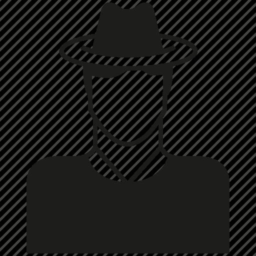 avatar, career, farmer, human, man, people icon