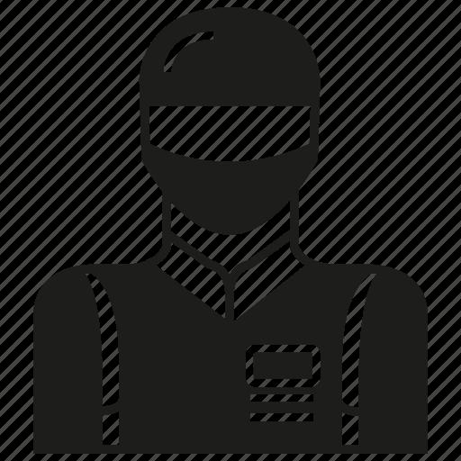 avatar, career, human, man, people, racing icon
