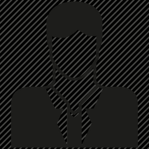 avatar, career, human, man, people, profession icon