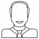 avatar, character, member, people, person, profile, user
