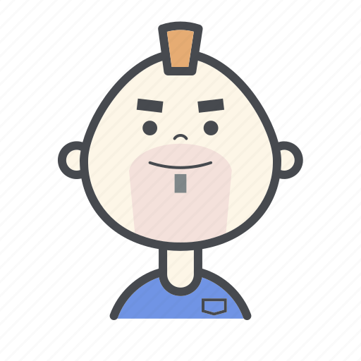 avatars, boy, male, man, people, profile, user icon